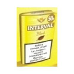 INTERVAL BLOND 10 x 50GR