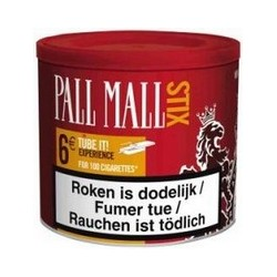 PALL MALL STIX POT 50GR