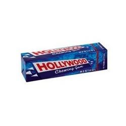 HOLLYWOOD MENTHOL 11 TABLETTES