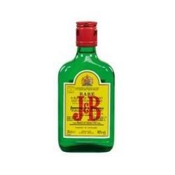 J&B RARE WHISKY 40% 20CL.