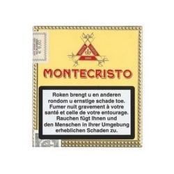MONTECRISTO MINI/20