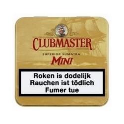 CLUBMASTER MINI/20