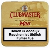Clubmaster Vanille