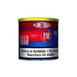 lm tabac volume 120gr pot. Black Bedroom Furniture Sets. Home Design Ideas