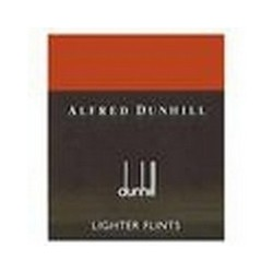 DUNHILL FLINTS LARGE B RED SLIDE OF 9 LA1201