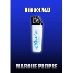 BRIQUET auplaisirdevivre.be (*)