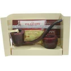 FALCON PIPE OF THE YEAR KROM