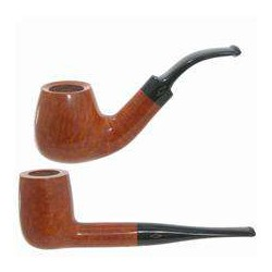 PIPE BREBBIA ROMBO 9MM