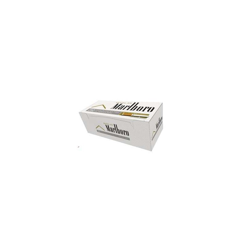 Bond cigarettes from USA