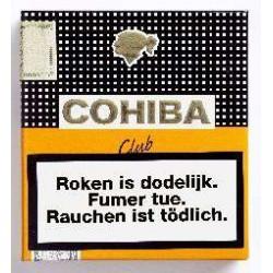COHIBA CLUB/20