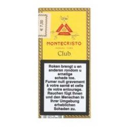 MONTECRISTO CLUB/20