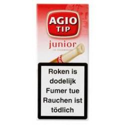 1 CARTOUCHE AGIO JUNIOR TIP/10