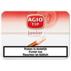 1 BOITE AGIO JUNIOR TIP/50