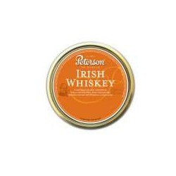 PETERSON IRISH WHISKEY 50GR.
