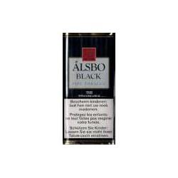 ALSBO BLACK 50GR.