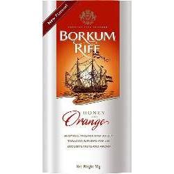 BORKUM RIFF ORANGE/50Gr.