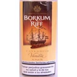 BORKUM RIFF VANILLA CAVENDISH /50Gr.
