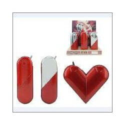 CONEY SF HEART LIGHTERS