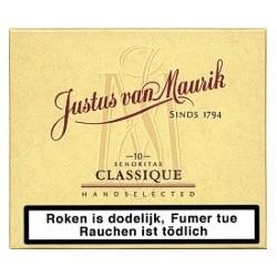 J.V.M SENORITAS CLASSIQUE/10