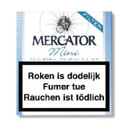 MERCATOR MINI BLUE FILTRES/20