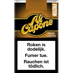 AL CAPONE POCKET IRISCH COFFEE/10
