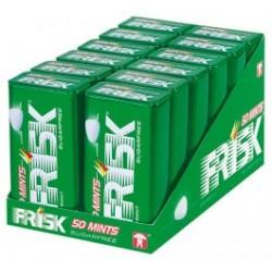 FRISK XL SPEARMINT 35G
