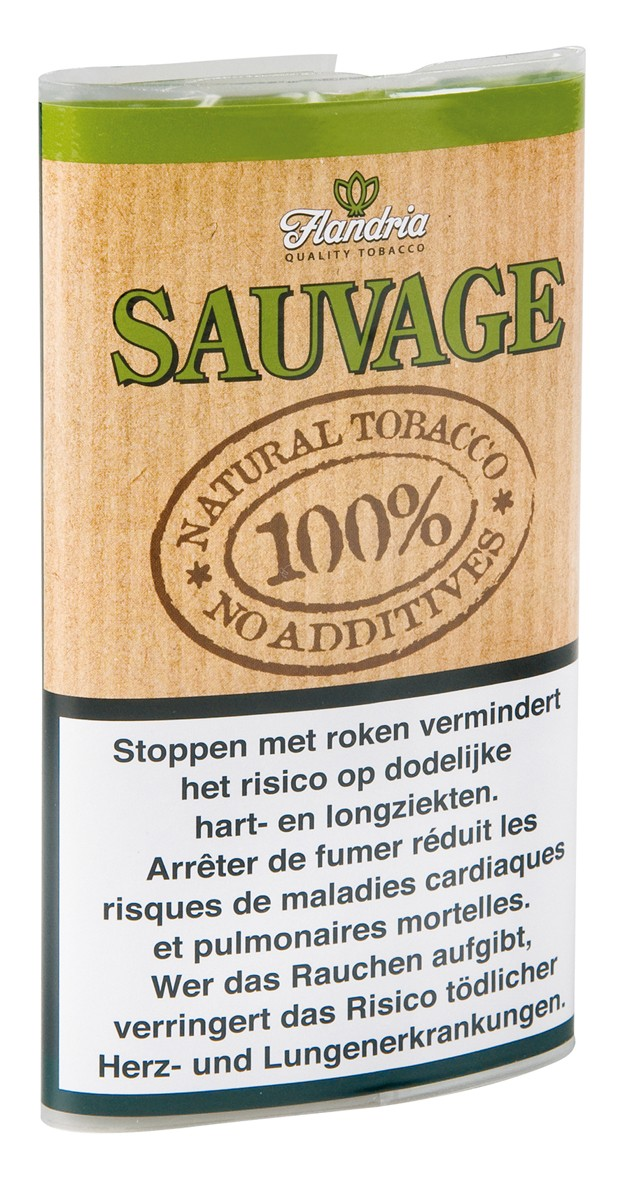 Tabac a rouler pas fort