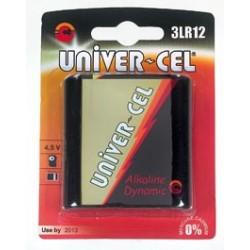 Pile UNIVER-CEL 3LR12/1 DYN.ALC.
