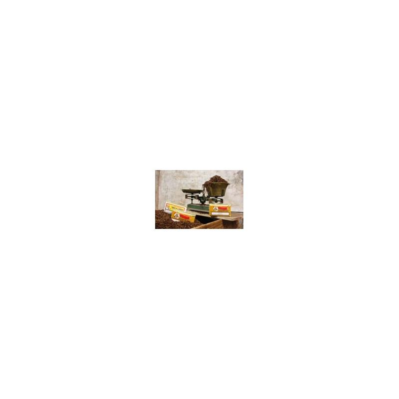 SEMOIS LUX N°3 / 100 gr. - COUPE MOYENNE