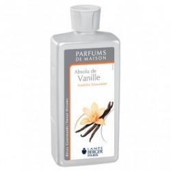 Absolu de Vanille