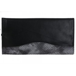 PIPE SHAG NYLON BLACK