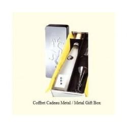 COFFRET CADEAUX JOKER METAL POIRE WILLIAMS Nr 1