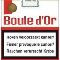 BOULE D'OR ROUGE FILTRE 8 X 25
