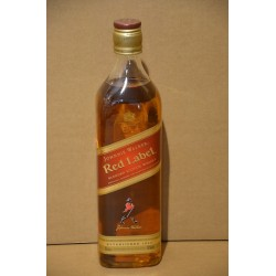 JOHNNIE WALKER RED LABEL 0.7L