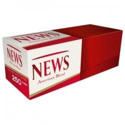 NEWS TUBES/250