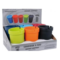 Cendrier de voiture COLORS (*)