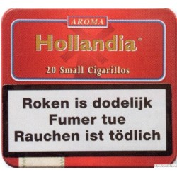 HOLLANDIA SMALL AROMA ROUGE/20
