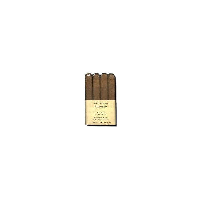 1 X 16 BUNDLES ROBUSTO