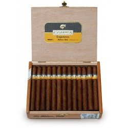 1 BOITE DE 25 CIGARES COHIBA EXQUISITOS