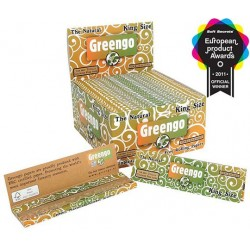 Greengo King Size Regular (*)