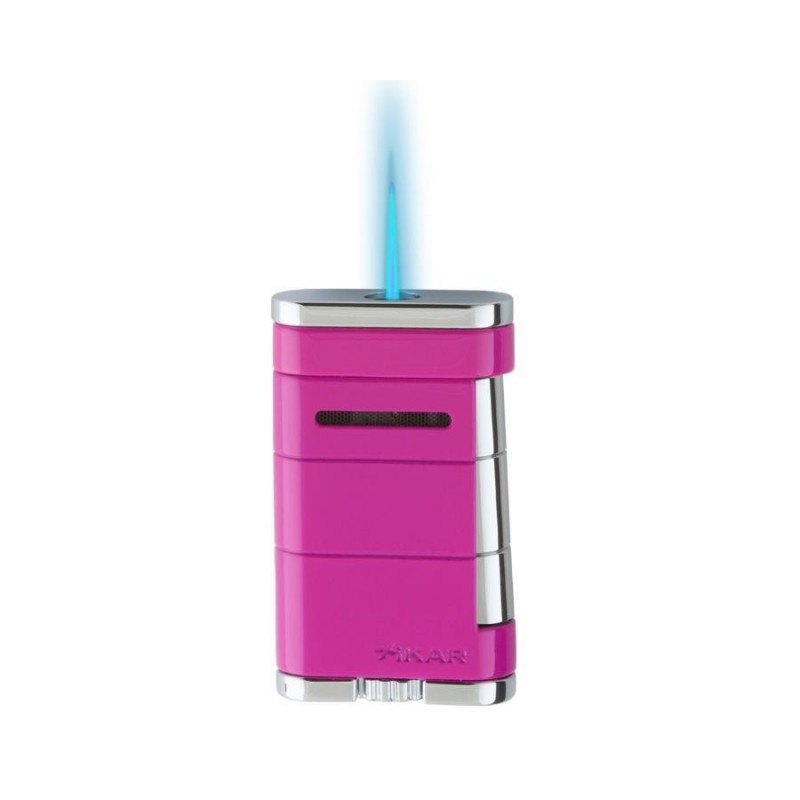 BRIQUET XIKAR 531YL ALLUME SINGLE