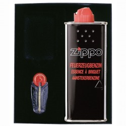 ZIPPO GIFT SET
