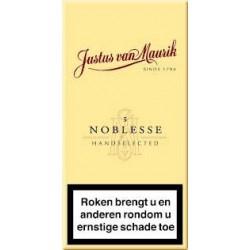 J.V.M. NOBLESSE/5