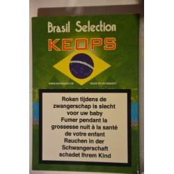 KEOPS 10 CORONA BRAZIL SELECTION