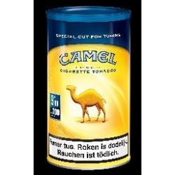 prix du tabac camel en pot en belgique