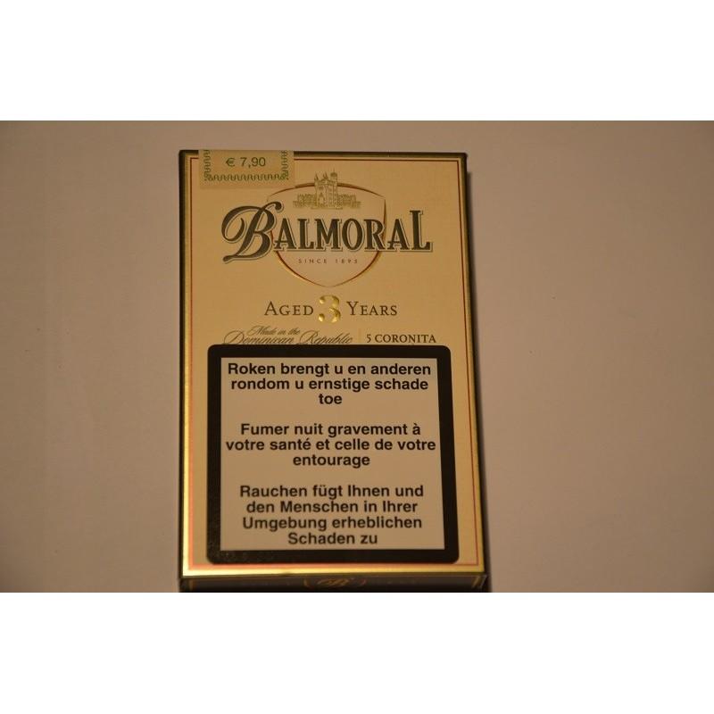 Balmoral 5 CORONITA