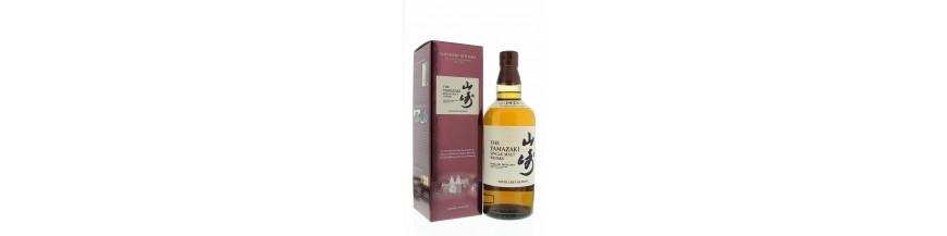 Whisky Japonais