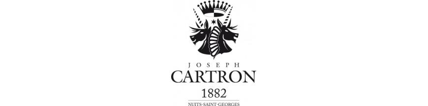 Crèmes et liqueurs J. Cartron