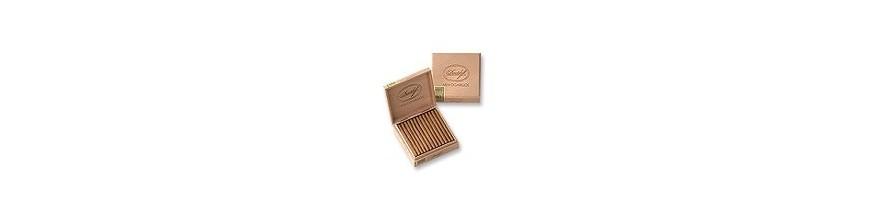 Davidoff cigarillios