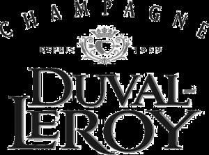 Distributeur des Champagnes Duval Leroy